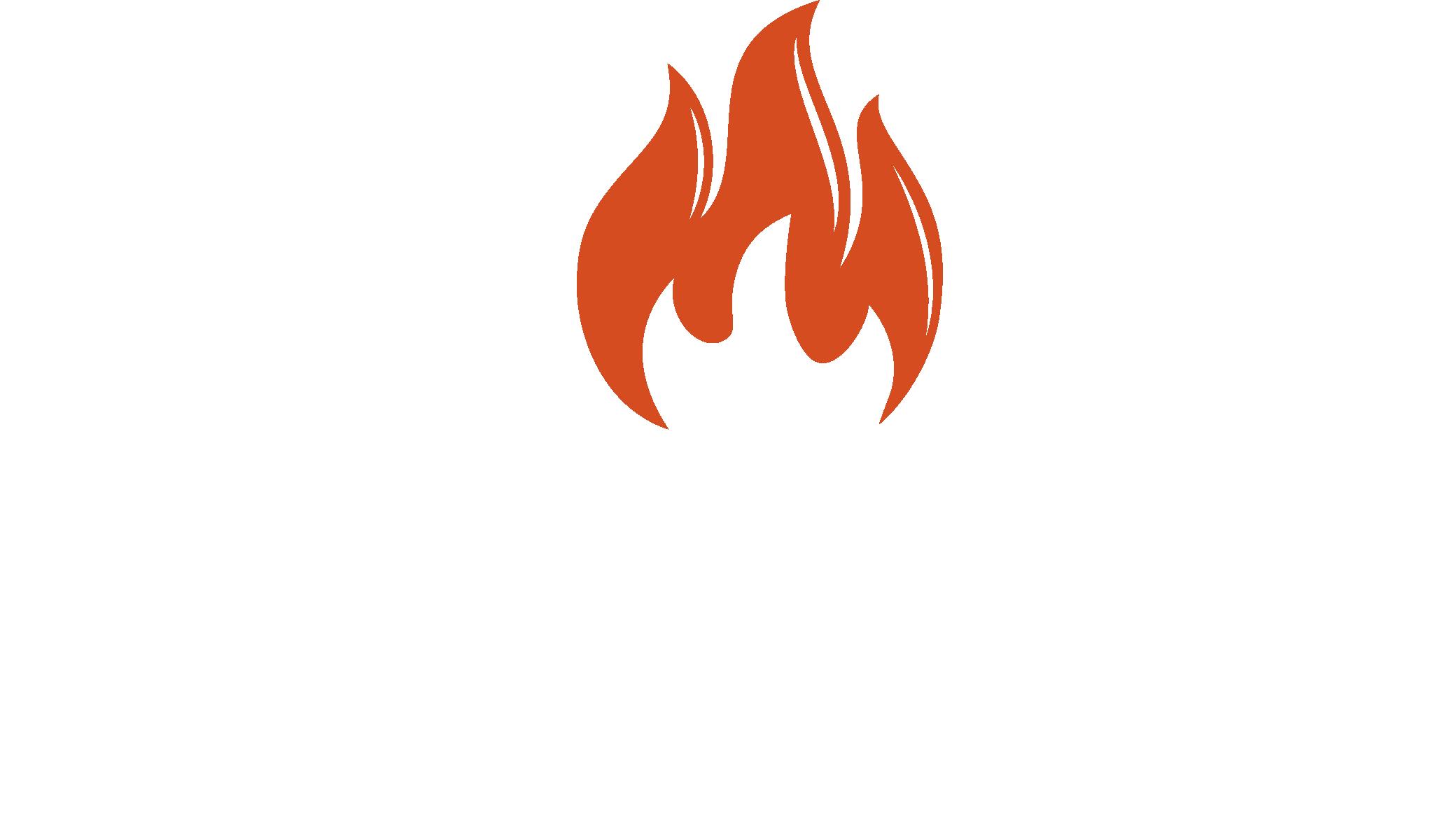 Kolen en Vuur