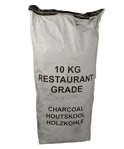 Houtskool Wattle 10kg